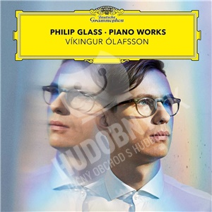 Vikingur Olafsson - Philip Glass - Piano Works (2x Vinyl) od 29,99 €
