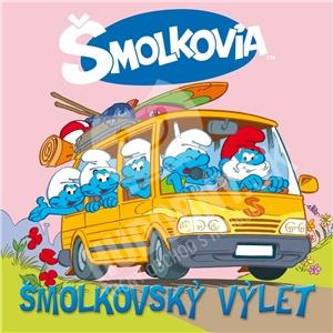 Šmolkovia - Šmolkovský výlet od 9,77 €