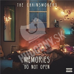 The Chainsmokers - Memories...Do Not Open od 13,59 €