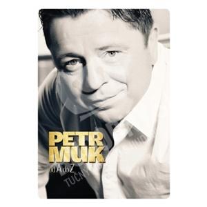 Petr Muk - Od A do Z (6CD + DVD) od 32,99 €