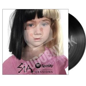 Sia - Spotify Sessions (Vinyl) od 17,99 €