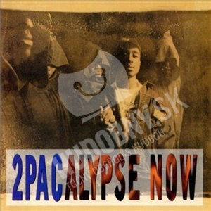 2Pac - 2Pacalypse Now (2CD) od 29,99 €