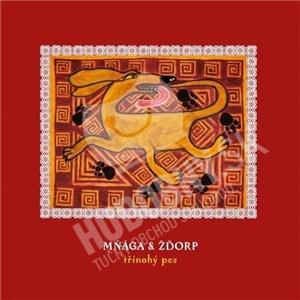 Mňága a Žďorp - Třínohý pes (Vinyl) od 39,99 €