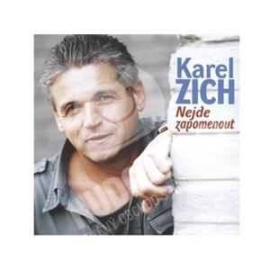 Karel Zich - Nejde Zapomenout [24TR] od 6,51 €