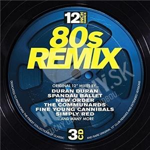 VAR - 12 Inch Dance: 80s Remix od 8,59 €