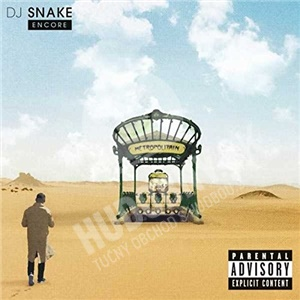 DJ Snake - Encore (2x Vinyl) od 29,99 €