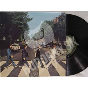 The Beatles - Abbey Road (LP) od 32,99 €