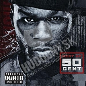 50 Cent - Best Of od 17,98 €