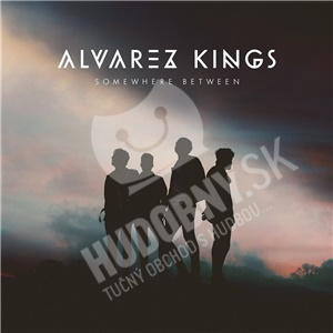 Alvarez Kings - Somewhere Between od 13,80 €