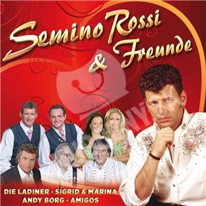 Semino Rossi - Semino Rossi & Freunde od 14,99 €