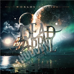 Dead By April - Worlds Collide od 13,39 €