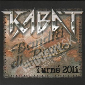 Kabát - Banditi Di Praga Turne 2011 (2 CD) od 19,98 €