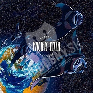 Protest the Hero - Pacific Myth od 12,59 €