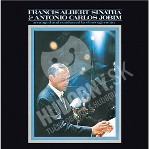 Frank Sinatra - Francis Albert Sinatra & Antonio Carlos Jobim od 14,59 €