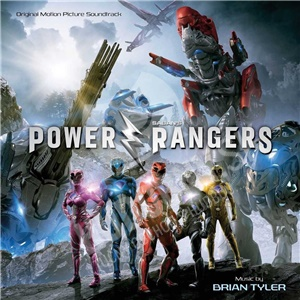 Tyler Brian - Power Rangers od 14,89 €