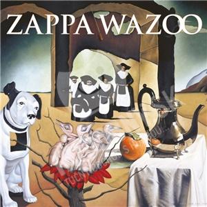 Frank Zappa - Wazoo od 16,99 €