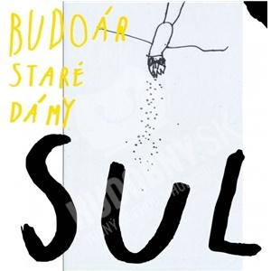 Budoár staré dámy - Sůl (Vinyl) od 16,29 €