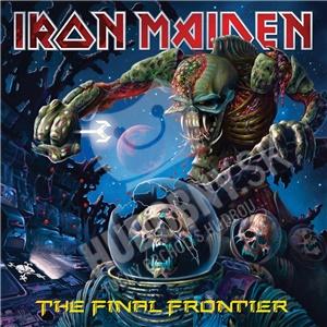 Iron Maiden - The Final Frontier (2x Vinyl) od 28,99 €