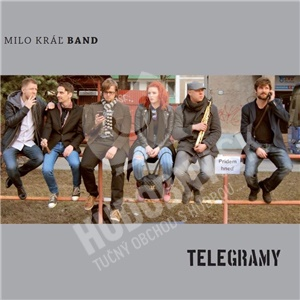 Milo Kráľ Band - Telegramy od 9,89 €
