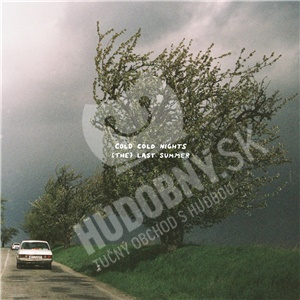 Cold cold nights - (The) last summer od 9,77 €