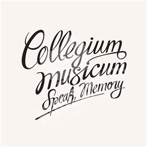 Collegium Musicum - Speak, Memory (2x Vinyl) od 24,49 €