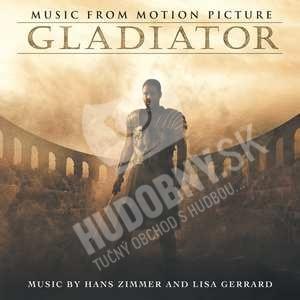 Zimmer, Gerrard - Gladiátor soundtrack (2x Vinyl) od 29,99 €