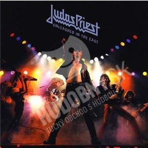 Judas Priest - Unleashed In the East (2x Vinyl) od 23,99 €