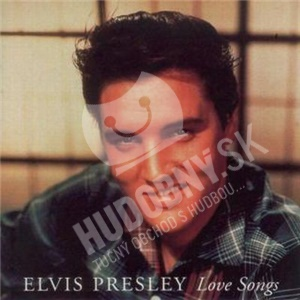 Elvis Presley - Love Songs od 7,99 €