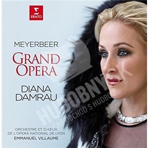 Diana Damrau - Meyerbeer: Grand Opera od 14,99 €