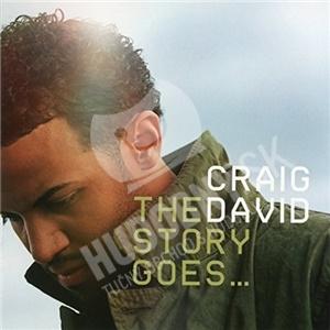 Craig David - Story goes... od 7,99 €