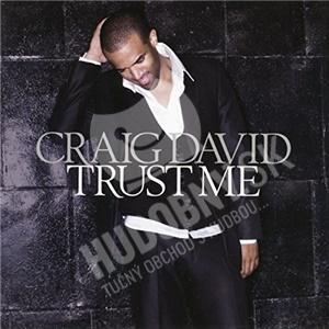 Craig David - Trust me od 7,99 €