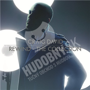 Craig David - Rewind - the Collection od 7,99 €