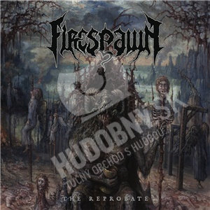 Firespawn - The Reprobate od 15,99 €