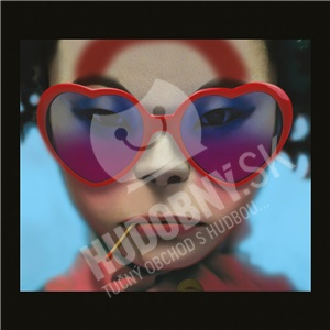 Gorillaz - Humanz (deluxe limited edition) od 21,99 €