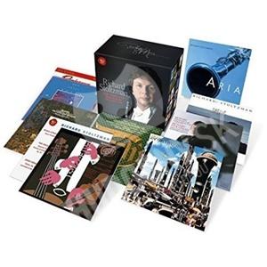 Richard Stoltzman - The Complete RCA Album Collection (40CD) od 86,99 €