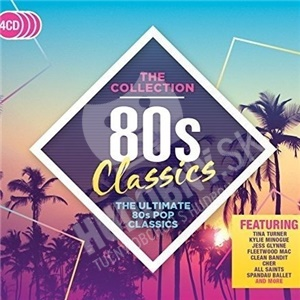 VAR - 80's Classics: the Collection (4CD) od 8,99 €