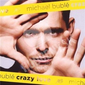 Michael Buble - Crazy Love od 12,90 €
