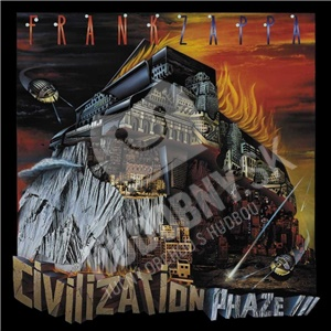 Frank Zappa - Civilization Phase III od 16,99 €