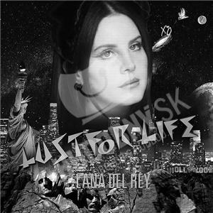 Lana Del Rey - Lust for Life od 14,69 €