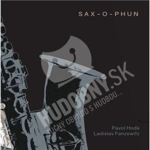 Pavol Hoda - Fanzowitz Ladislav Sax-o-phun od 11,89 €