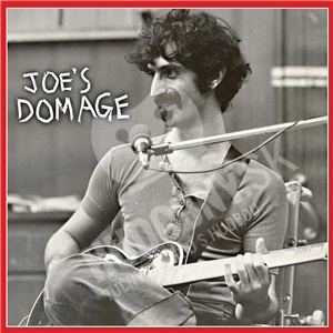 Frank Zappa - Joe's Domage od 12,99 €