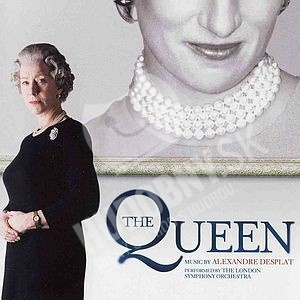 OST - The Queen od 6,53 €
