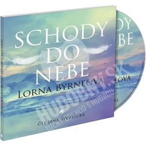 Lorna Byrneová, Jana Štvrtecká - Schody do nebe (MP3-CD) od 13,89 €