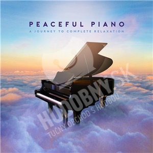 VAR - Peaceful piano (3CD) od 24,99 €