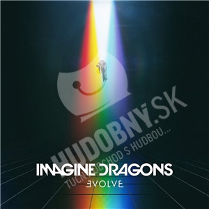 Imagine Dragons - Evolve (Deluxe Edition) od 16,98 €