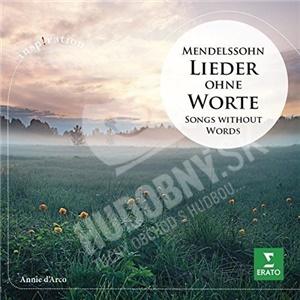 Mendelssohn, Annie D'Arco - Lieder ohne Worte od 4,49 €