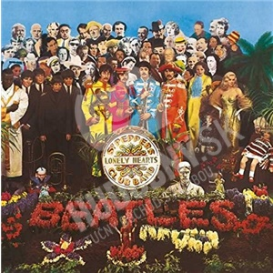 The Beatles - The Sgt. Pepper's Lonely Hearts Club Band (Limited Super Deluxe - 4xCD, 1xDVD, 1xBlu-Ray) od 133,99 €