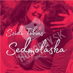 Szidi Tobias - Sedmoláska (2CD) od 14,59 €