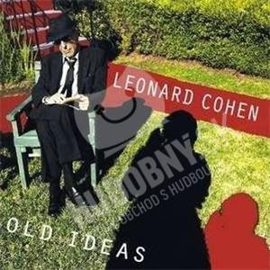 Leonard Cohen - Old Ideas od 7,49 €