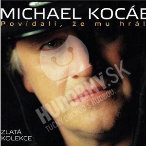 Michael Kocáb - Povídali, Že Mu Hráli (Zlatá kolekce) od 13,49 €